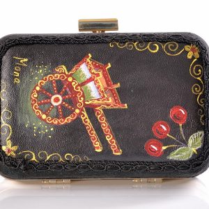 "Clutch Tipica ""Carretto"""