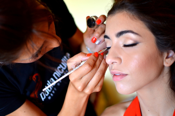 Paula Niculita Make Up Artisti